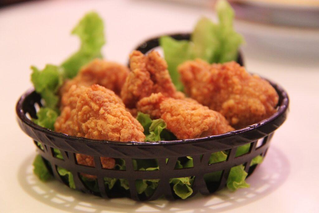 benefits of free range chicken online